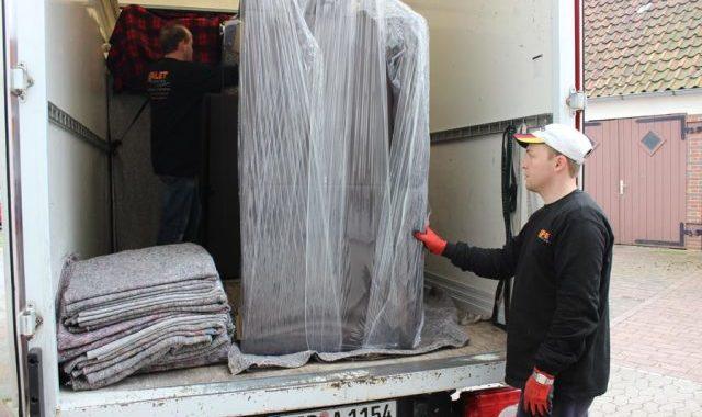 Alet Umzüge – Ihre Umzugsfirma In Detmold 2